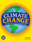 Climate Change: Discover How It Impacts Spaceship Earth (Build It Yourself) Cover Image