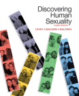 Discovering Human Sexuality, Fourth Edition Cover Image