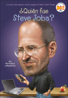 Quien Fue Steve Jobs? (Who Was Steve Jobs?) (Quien Fue...?) Cover Image