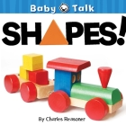 Shapes! Cover Image