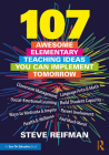 107 Awesome Elementary Teaching Ideas You Can Implement Tomorrow Cover Image