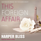 This Foreign Affair (Pink Bean #4) Cover Image