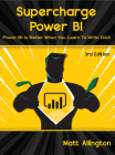 Supercharge Power BI: Power BI is Better When You Learn To Write DAX Cover Image