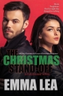 The Christmas Stand-off: A Sexy Enemies to Lovers Christmas Romance Cover Image