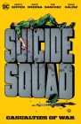 Suicide Squad: Casualties of War Cover Image