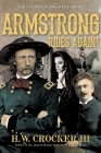 Armstrong Rides Again! (Custer of the West Series #2) Cover Image