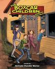 The Yellow House Mystery Cover Image