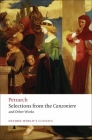 Selections from the Canzoniere and Other Works (Oxford World's Classics) Cover Image
