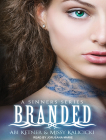 Branded (Sinners #1) Cover Image