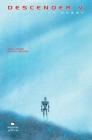 Descender V: La rebelión de los robots Cover Image