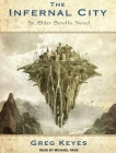 The Infernal City (Elder Scrolls #1) Cover Image