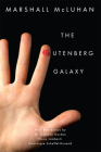 The Gutenberg Galaxy Cover Image