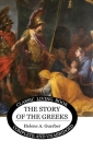 The Story of the Greeks Cover Image