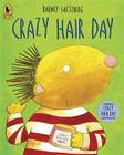 Crazy Hair Day Big Book Cover Image