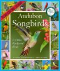Audubon Songbirds & Other Backyard Birds Wall Calendar 2015 Cover Image