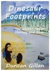 Dinosaur Footprints Cover Image