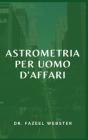 Astrometria Per Uomo d'Affari Cover Image