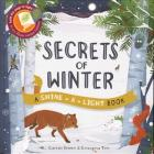 Secrets of Winter: A Shine-a-Light Book Cover Image