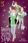 Daytime Shooting Star, Vol. 3 Cover Image
