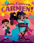 Lights, Camera, Carmen! Cover Image