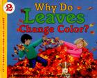 Why Do Leaves Change Color? Cover Image
