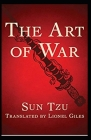 The Art of War Illustrated: 2021 New Edition Cover Image