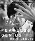 Fearless Genius: The Digital Revolution in Silicon Valley, 1985-2000 Cover Image