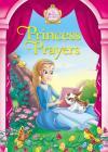 Princess Prayers (Princess Parables) Cover Image