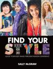 Find Your Style: Boost Your Body Image Through Fashion Confidence Cover Image