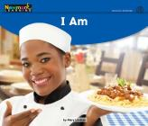 I Am Leveled Text Cover Image