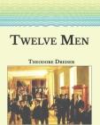 Twelve Men: Large Print Cover Image