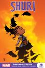 Shuri: Wakanda Forever Cover Image