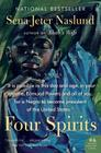 Four Spirits Cover Image