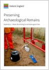 Preserving Archaeological Remains: Appendix 4 - Water Monitoring for Archaeological Sites (Historic England) Cover Image