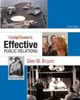 Cutlip & Center's Effective Public Relations Cover Image