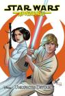 Star Wars Adventures Vol. 2: Unexpected Detour Cover Image