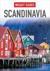 Insight Guides: Scandinavia (Insight Guide Scandinavia) Cover Image