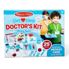 Get Well Doctor's Kit Play Set Cover Image