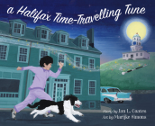 A Halifax Time-Travelling Tune Cover Image