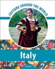 Italy (Costume Around the World) Cover Image