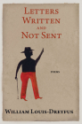 Letters Written and Not Sent Cover Image