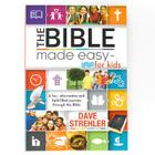 The Bible Made Easy for Kids Cover Image