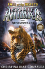 Stormspeaker (Spirit Animals: Fall of the Beasts, Book 7) Cover Image