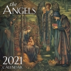 2021 the Angels Wall Calendar Cover Image