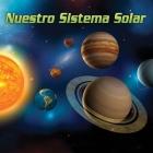 Nuestro Sistema Solar: Our Solar System Cover Image