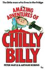 The Amazing Adventures of Chilly Billy Cover Image