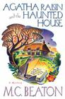 Agatha Raisin and the Haunted House Cover Image