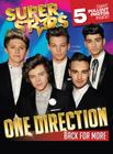 Superstars! One Direction: Back for More Cover Image