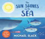 The Sun Shines on the Sea Cover Image