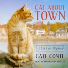 Cat about Town Cover Image